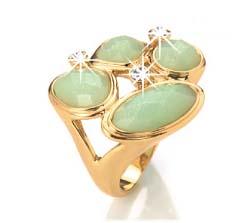 Безмятежность кольцо Florange (Флоранж)