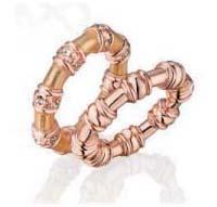 Новелла кольцо Florange (Флоранж)