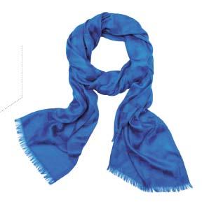 Аура шарф