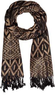 Аурелия шарф