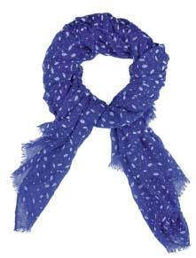 Белиссимо шарф