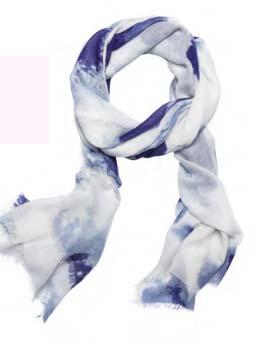 Бриз шарф