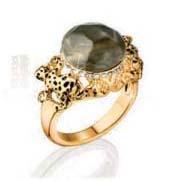 Вамп кольцо