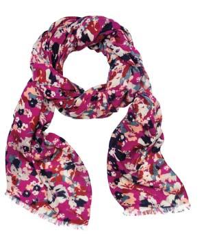 Камелия шарф
