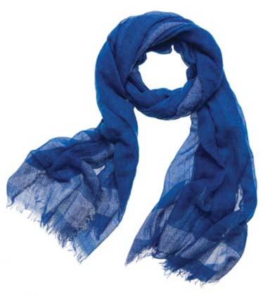 Капри шарф