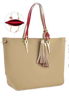 Либретто сумка
