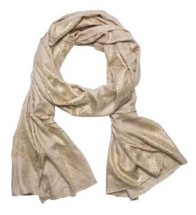 Магия шарф