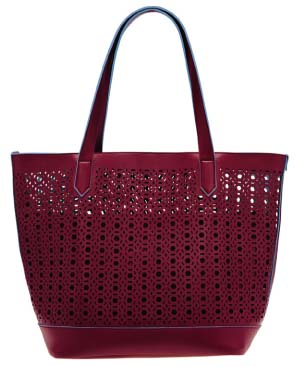Марсала сумка