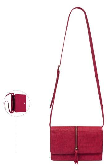 Россо сумка