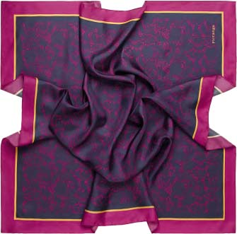 Сабрина платок