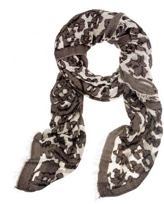 Савойя шарф