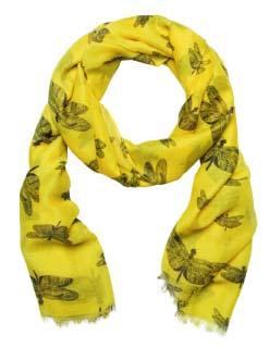 Феерия шарф