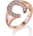 Amulette кольцо Florange (Флоранж)