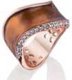 Avignon кольцо Florange (Флоранж)