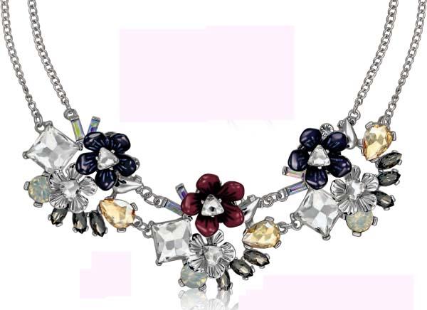 Camellia колье Florange (Флоранж)