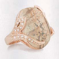 Catherine кольцо Florange (Флоранж)