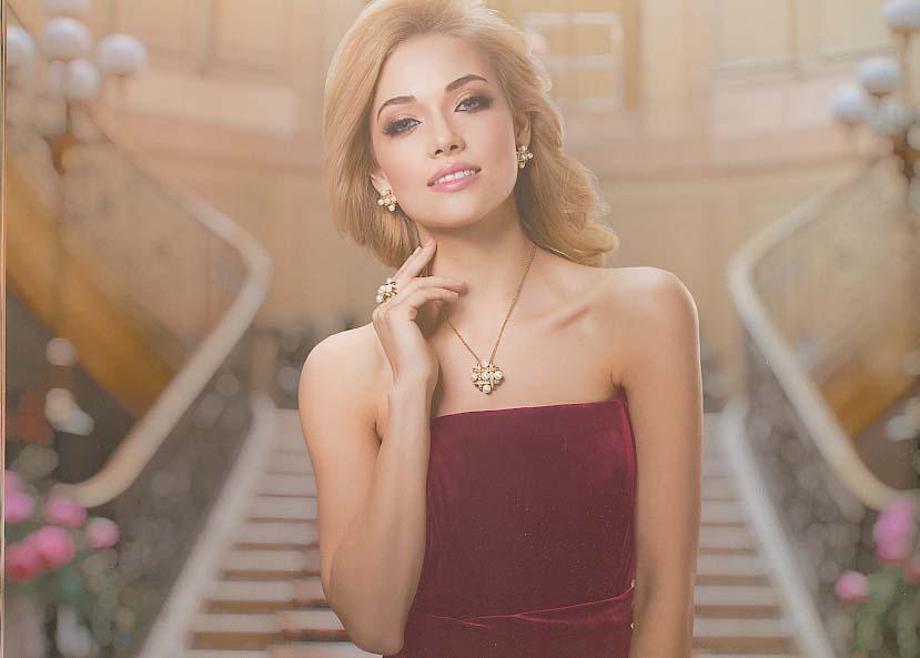 Charlize Florange (Флоранж)