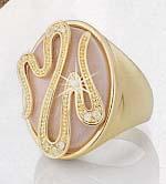 Cite кольцо Florange (Флоранж)