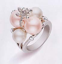 Divino кольцо Florange (Флоранж)