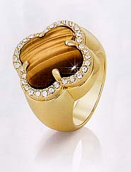 Esclusivo кольцо Florange (Флоранж)