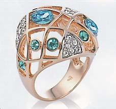 Feerique кольцо Florange (Флоранж)