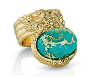 Glory кольцо Florange (Флоранж)