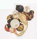 Kaleidoscope кольцо Florange (Флоранж)