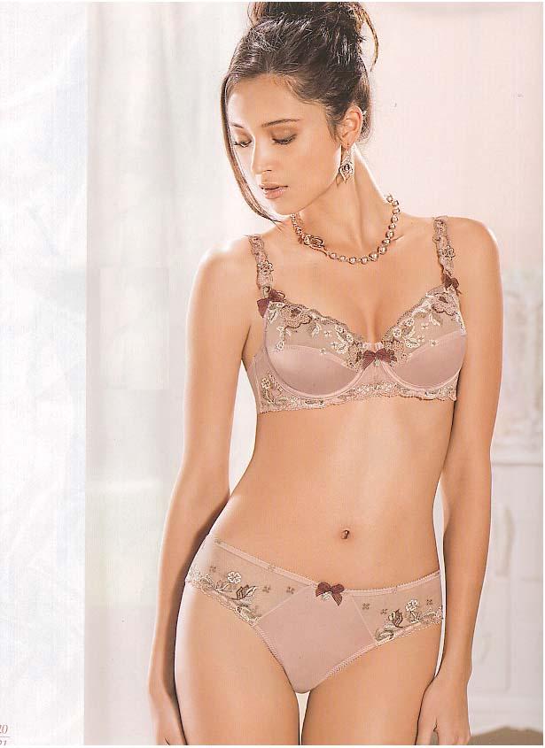 Женское белье Флоранж Lily-Rose