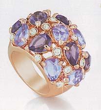 Loren кольцо Florange (Флоранж)