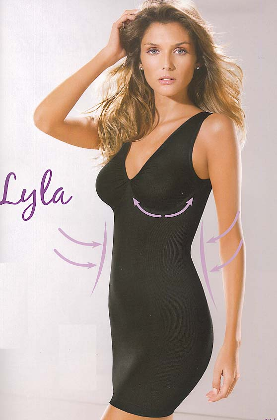 Lyla Florange (Флоранж)