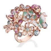 Nymph кольцо Florange (Флоранж)