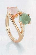 Perfetto кольцо Florange (Флоранж)