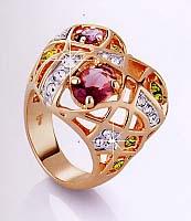 Poitiers кольцо Florange (Флоранж)