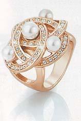 Rendez-vouse кольцо Florange (Флоранж)