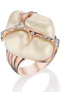 Rialto кольцо Florange (Флоранж)