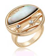 Shale кольцо Florange (Флоранж)