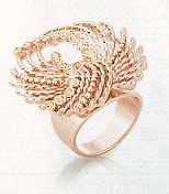 Triomphe кольцо Florange (Флоранж)