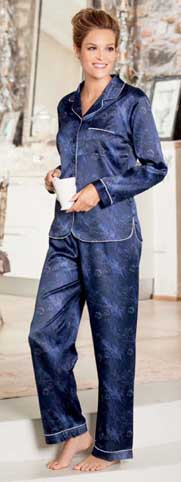 Пижама Флоранж Zelda