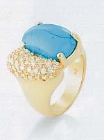 Adagio кольцо