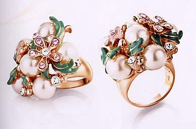 Alsace кольцо