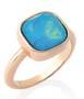 Azure кольцо