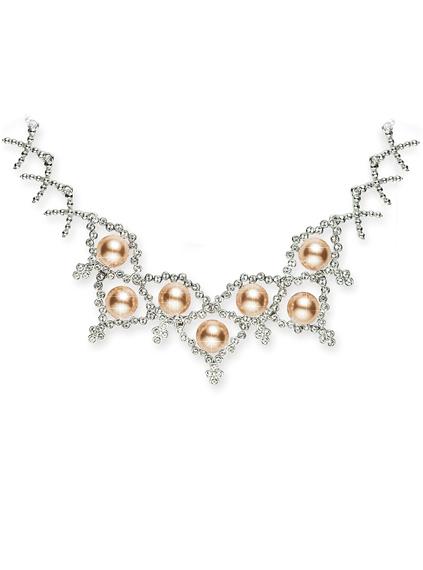 Ball ожерелье