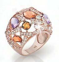 Belle кольцо