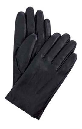 Black перчатки