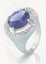 Boheme кольцо