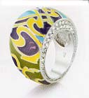 Bravissimo кольцо