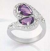 Brillant кольцо