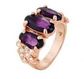 Classique кольцо
