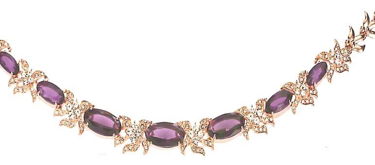 Classique ожерелье