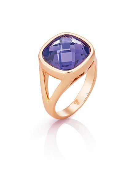Curtsey кольцо